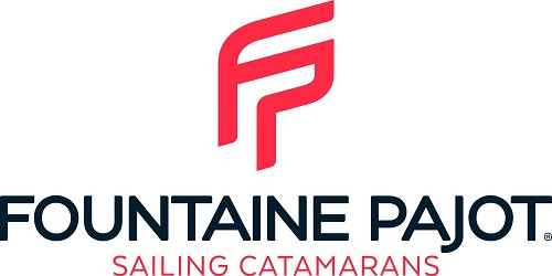 Fountaine Pajot Catamarans - sailing range