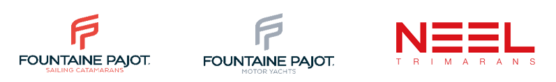 Fountaine Pajot catamarans for sale - Neel Trimarans for sale in the Caribbean