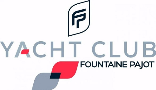Fountaine Pajot Yacht Club logo