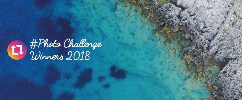 Fountaine Pajot catamarans 2018 Instagram Owners Photo Challenge