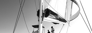 Fountaine Pajot sailing catamarans