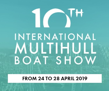Multihull International Boat Show - La Grande Motte 2019