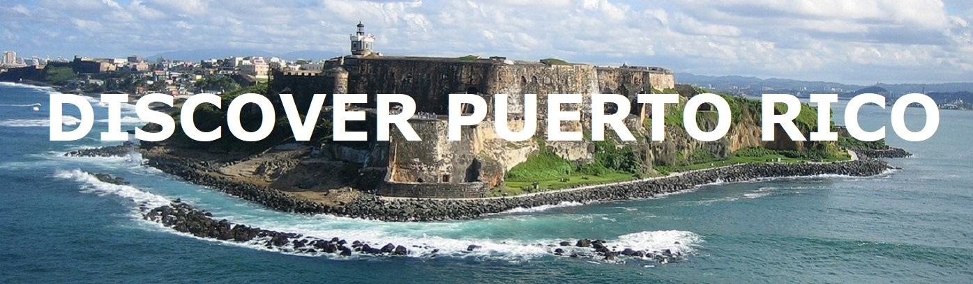 Discover Puerto Rico and Spanish Virgin Islands