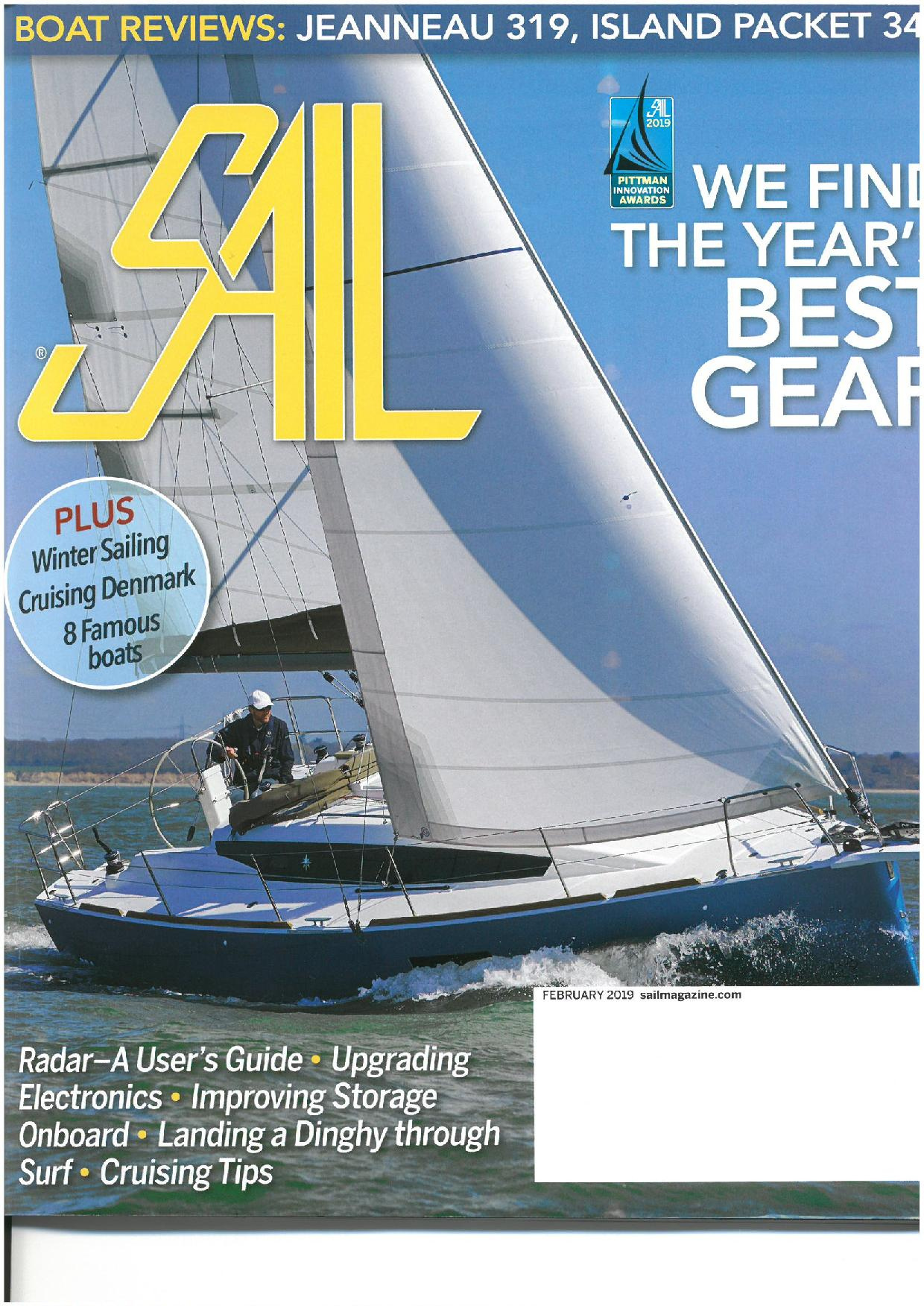 Neel 47 Trimaran for sale - Review, Speed, Price