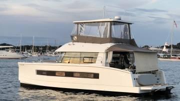 Catamaran for sale - Used boat sales │ Caribbean Multihulls